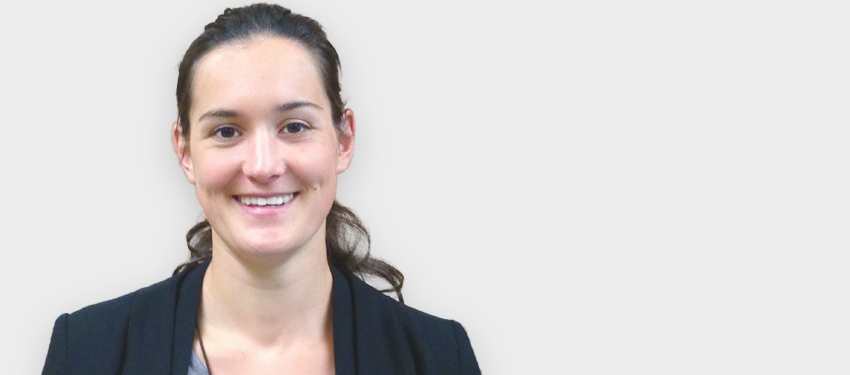 The entire Roski team is happy to announce the appointment of Béatrice Roquebert as Process Engineer.