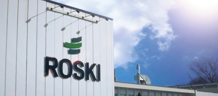 Roski Composites Roski Composites growing in size and diversity