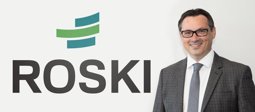 Yves Carbonneau, PDG de Roski Composites