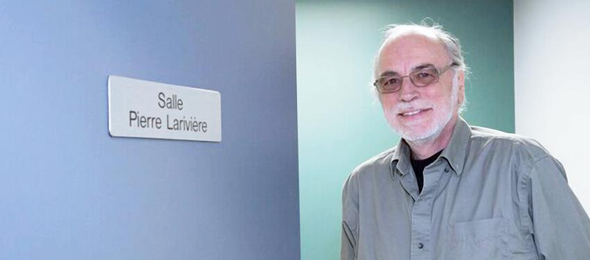 Pierre Larivière chez Roski Composites