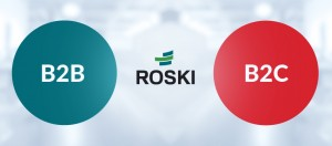B2B et B2C : Roski a réussi le défi